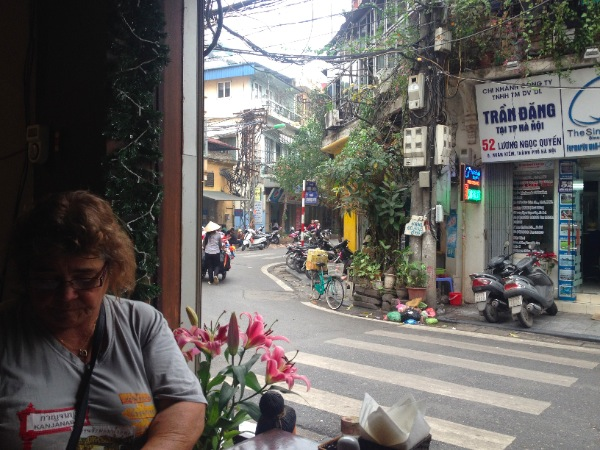 Hanoi -3